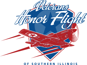 Veterans Honor Flight Logo